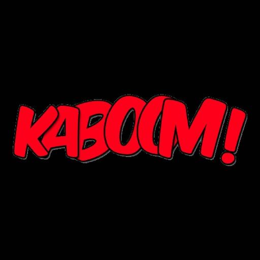 KaBoOM HQ - Crea tu propio cómic, GRATIS!