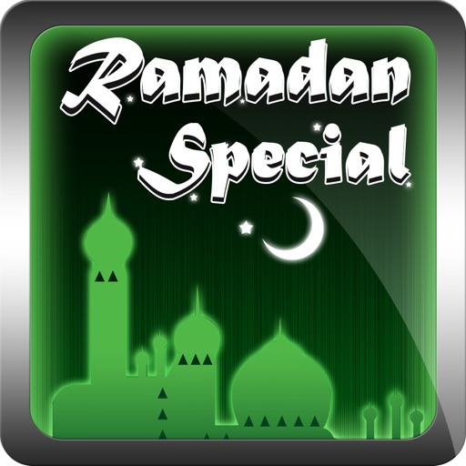 Ramadan - ALL IN ONE