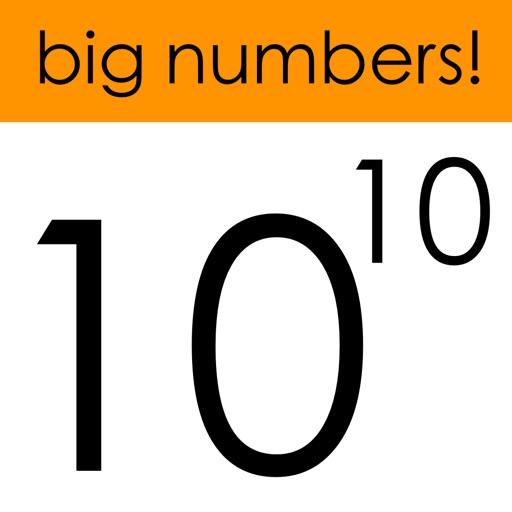 Big Number Madness!