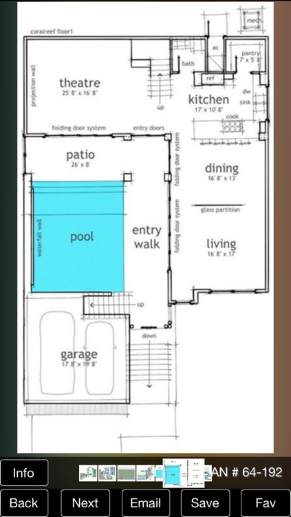Modern House Plans screenshot-1