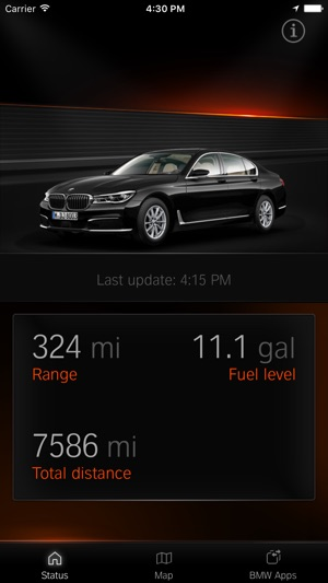 BMW Apps for 7 Series on the App Store
