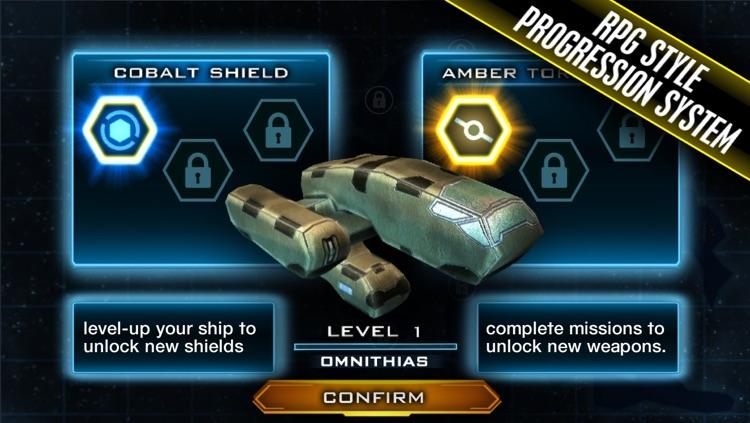 Quantum Legacy screenshot-3