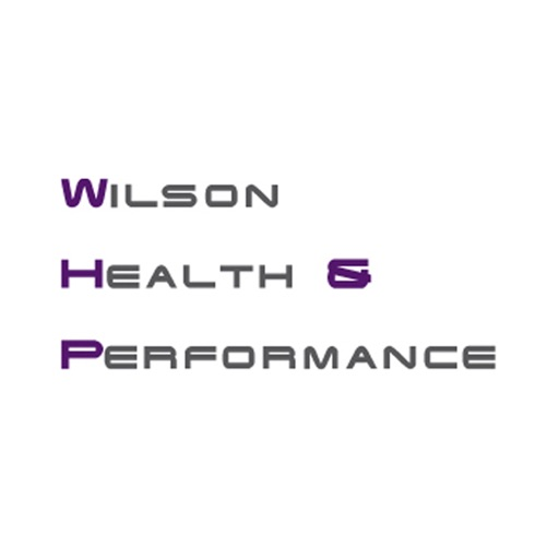 Wilson Health and Performance