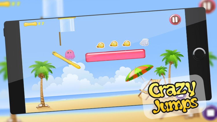 Jelly Jump :The Impossible Game screenshot-4
