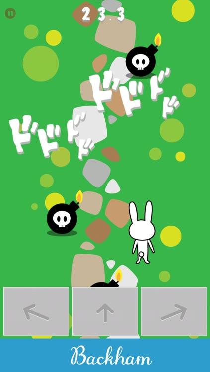 Rabbit and Tortoise screenshot-4