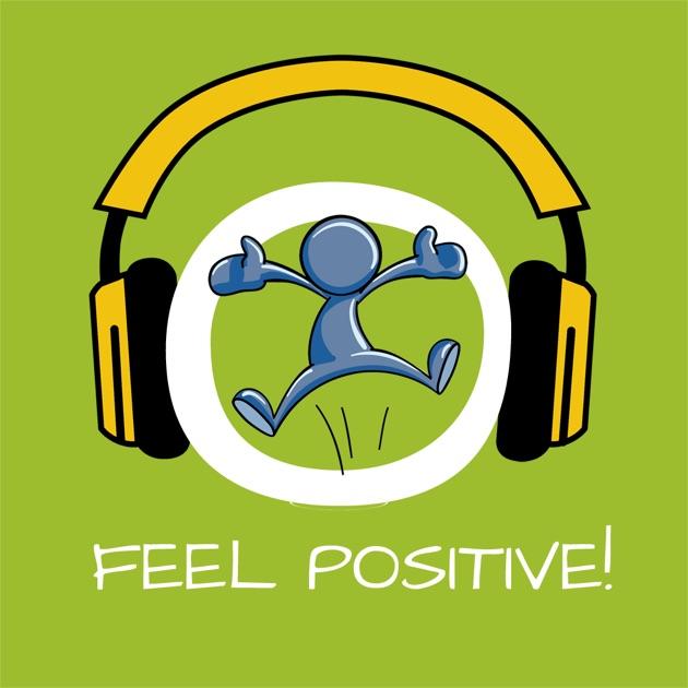 feel positive positives denken lernen mit hypnose im app store. Black Bedroom Furniture Sets. Home Design Ideas