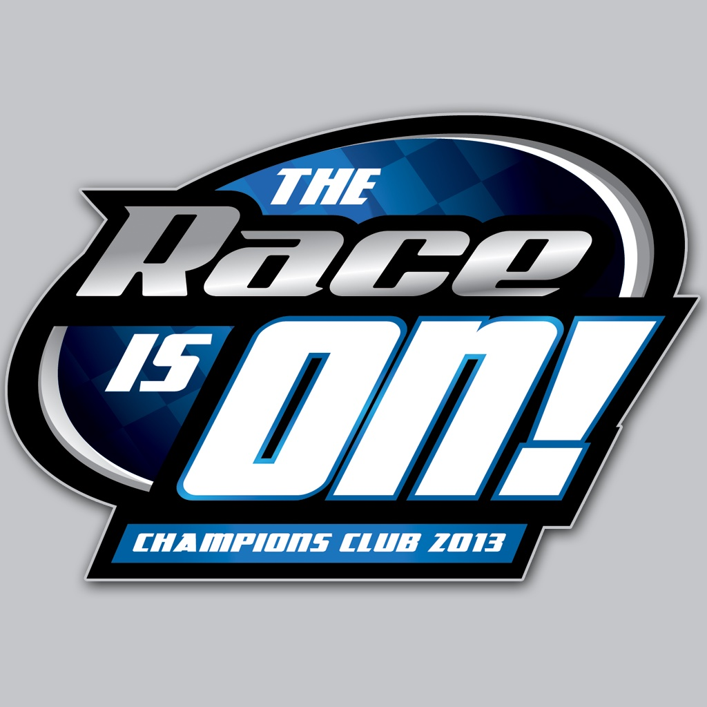 Champions Club: The Race is On! - Las Vegas