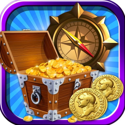 Pirate Treasure Match 3 Challenge Pro Game