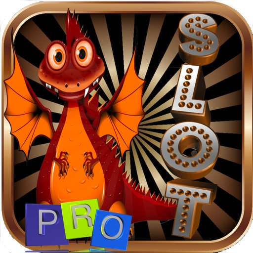 Dragon Vegas Slot machine PRO