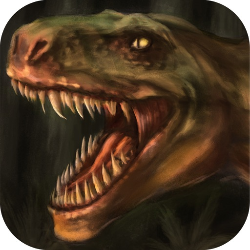 Dino Escape: Jurassic Hunter