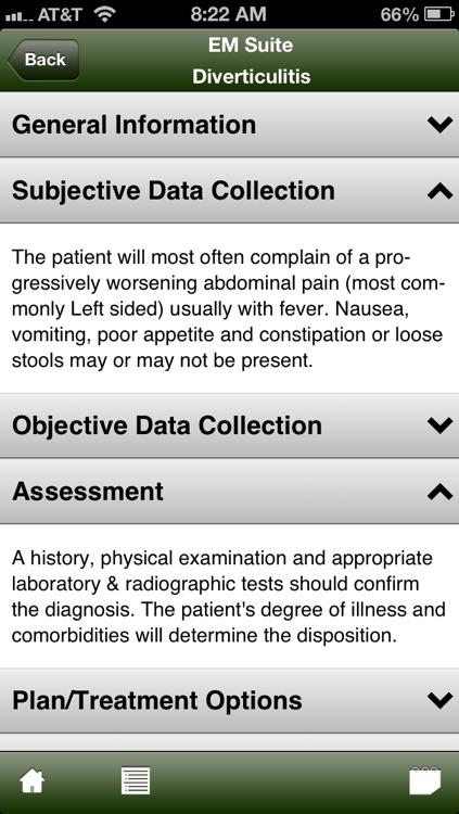 Medical Wizards Library screenshot-3