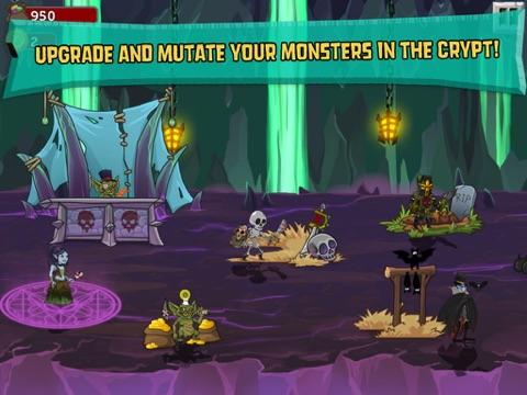 Скачать Monster Wars
