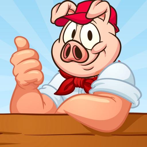 Piggy Dash Pro