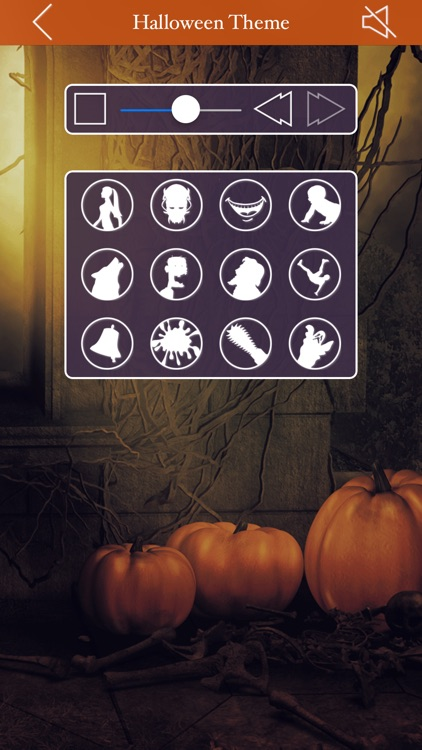 Scary Songs Halloween Ideas – 13 Terror Party Music with Horror Sound Effects for Trick or Treating screenshot-3