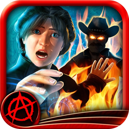 Ghost Encounters: Deadwood HD - A Hidden Object Adventure
