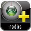 radius FM Transmitter+ - iPhoneアプリ