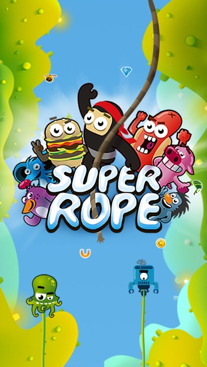 SuperRope screenshot-0