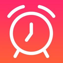 WTFU - random music alarm clock