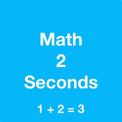 Math2Seconds