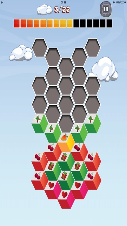 Strategery Cubie - Magic Brain Tinder Free Games for Everyone screenshot-4