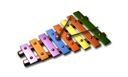 XyloPhone on TV – Play Music & Game