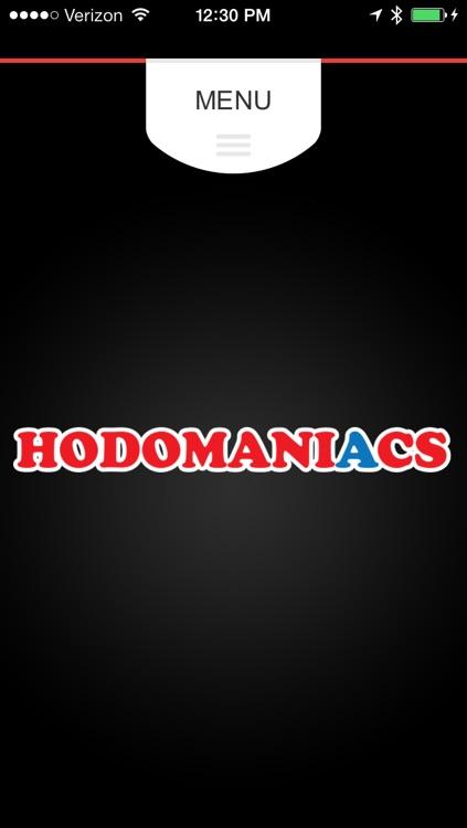 Hodomaniacs