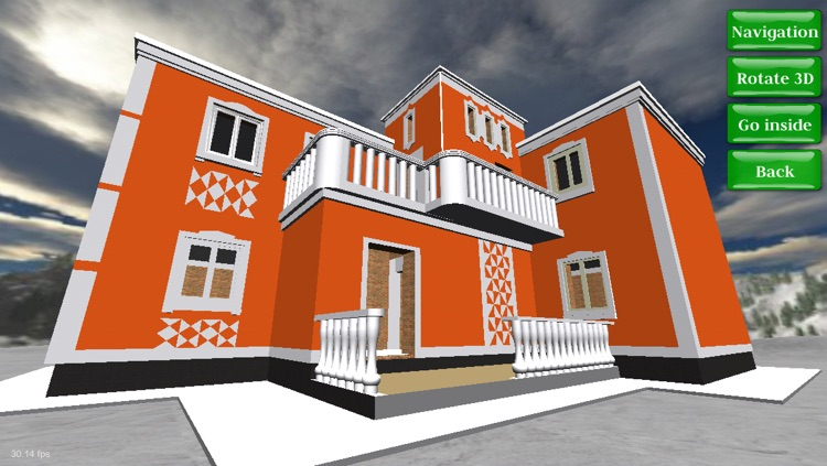 3D Houses V2 PRO screenshot-4