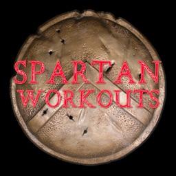 Spartan Workouts