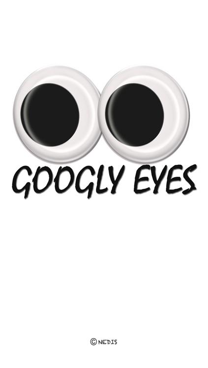 Googly Eyes Free