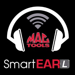 Mac Tools - SmartEAR LITE – Sound & Vibration Detection