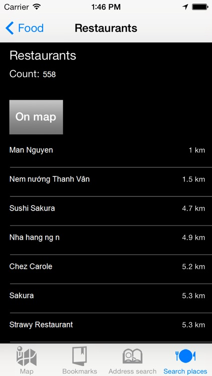Vietnam Offline Travel Map - Maps For You screenshot-4