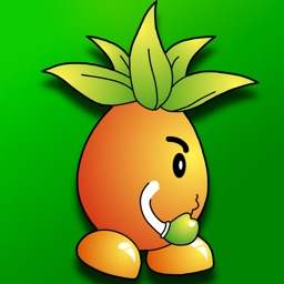 Fruit Running & Jumping Race - Sweet & Juicy Jungle Racing Free