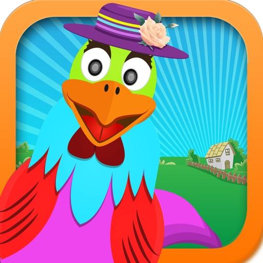 Chicky Picky Saga