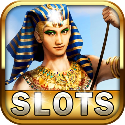 Slots Pharaoh's Fantasy - Best Mobile Casino icon