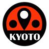Kyoto travel guide and metro transit, BeetleTrip Osaka Guía de Viaje y Mapa de la Ciudad Premium Fuera de Línea