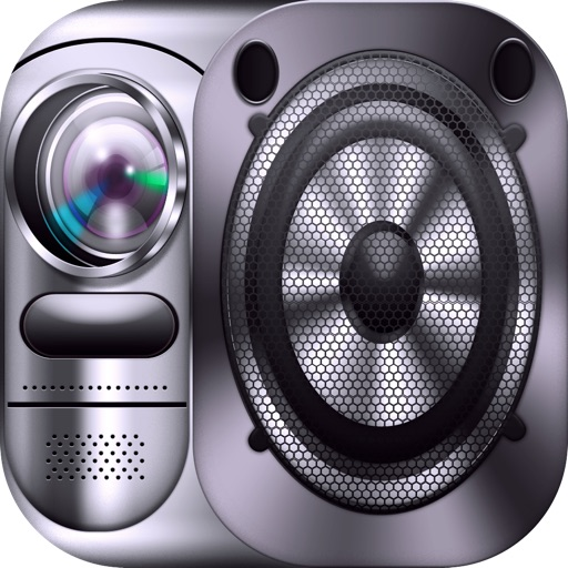Video Voice Editor