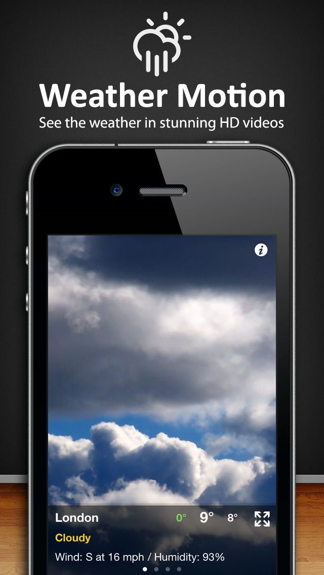 Weather Motion Free