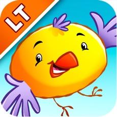 Activities of Spiele für Baby LT