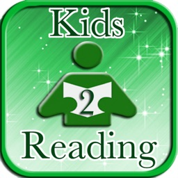 Kids Reading Comprehension Level 2 Passages For iPhone