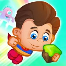 Activities of Super Game Builders