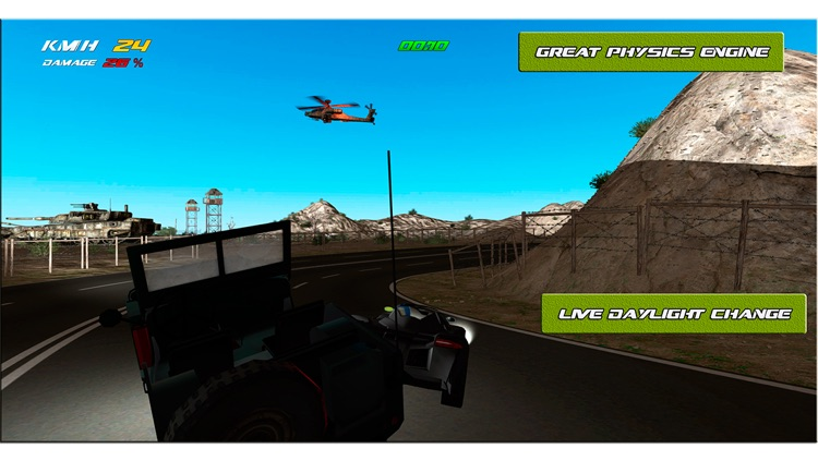 Furious Driving screenshot-4