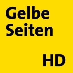 Gelbe Seiten für iPad