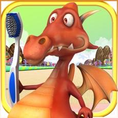 Activities of Little Crazy Dragon Dentist