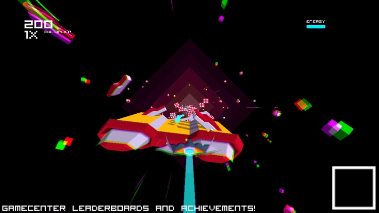 Futuridium EP screenshot-4