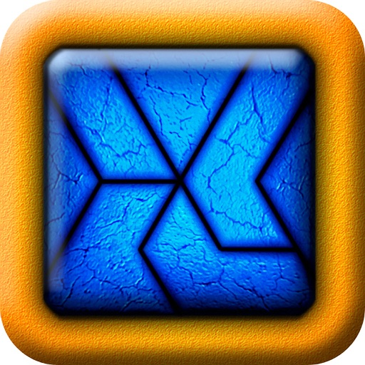 TriZen - Relaxing tangram style puzzles