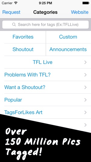 ‎TagsForLikes Pro - Copy and Paste Tags for Instagram
