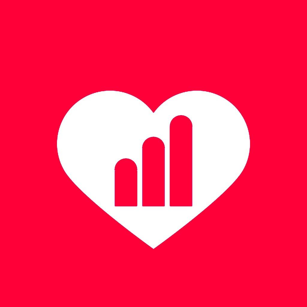 HealthDash for Apple Health App
