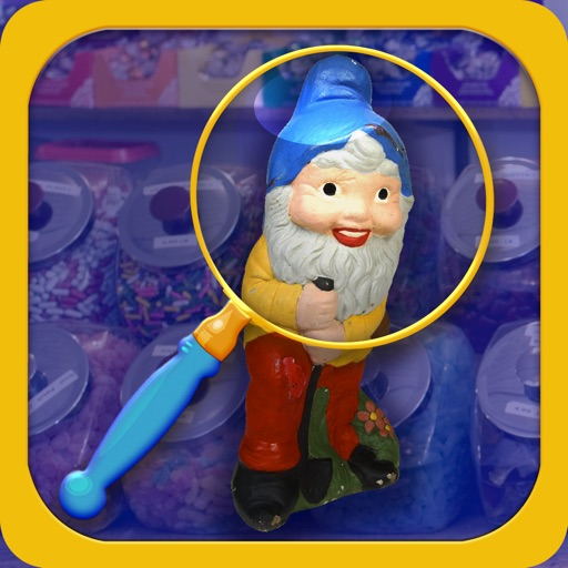 The Mystery Workshop - Fun Seek and Find Hidden Object Puzzles
