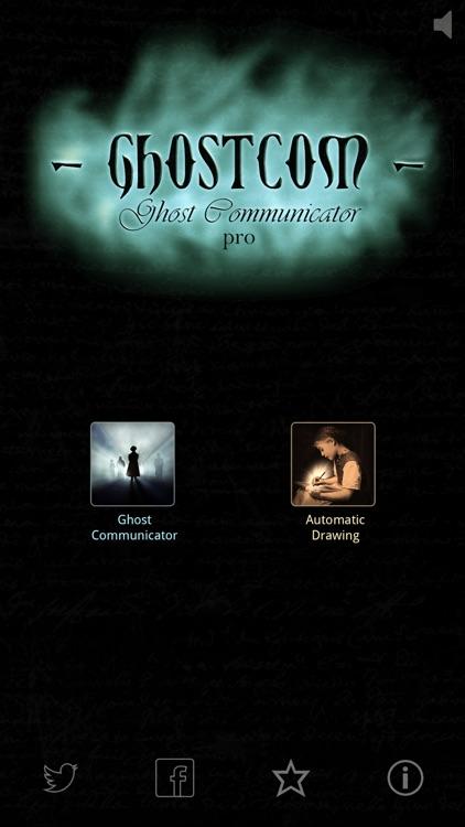 Ghostcom Communicator Pro screenshot-4