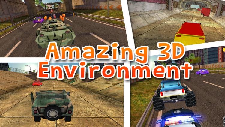 Car Racing Free screenshot-4